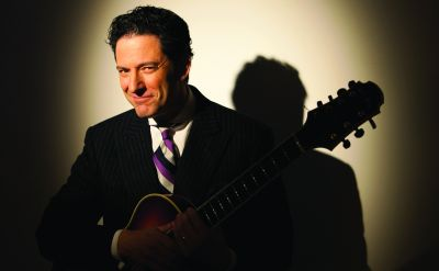 John Pizzarelli and Jessica Molaskey to kick off Performing Arts Series