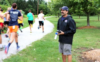 A One-of-a-kind Place for Runners: Doug Yoder '77 – Good of Goshen