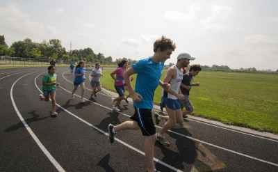 2015 Goshen College summer sports camps offer opportunities for youth