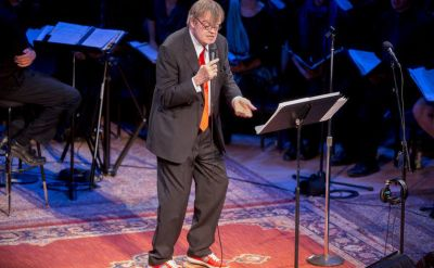 Review: A Prairie Home Companion wows Goshen audience – The South Bend Tribune