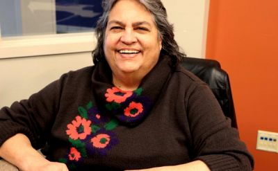 Zulma Prieto '01 bridges cultures in Indiana