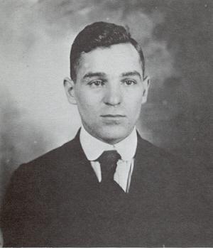 Clayton Kratz