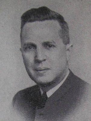 Miller in 1950