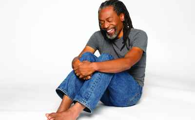 Don't worry, be happy: Bobby McFerrin returning to Goshen College for Valentine's Day concert
