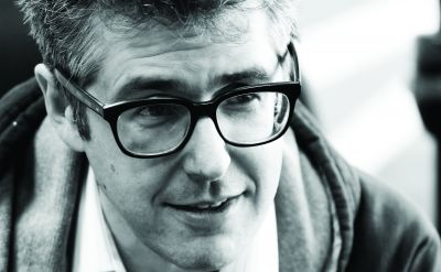 Ira Glass show at Goshen College RESCHEDULED to May 14