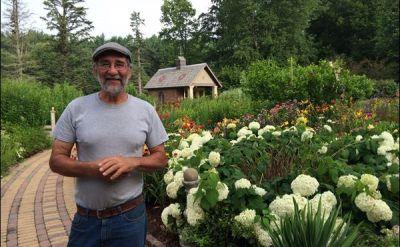 Calendar garden marking life in Elkhart County – The Elkhart Truth