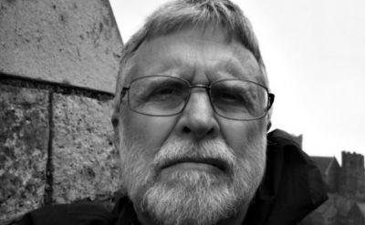 Richard Kauffman '68: A church known for grace, love, forbearance – The Mennonite