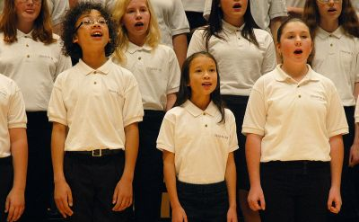 Community School of the Arts announces final call for youth choir auditions