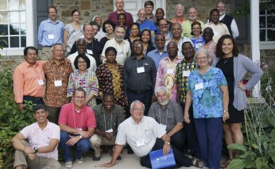 Global Anabaptist Profile surveys and maps Mennonite World Conference