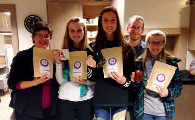 'Menno's Best' coffee supports Mennonite youth groups, organizations
