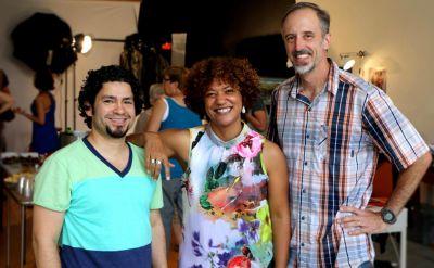 Artists Design Bright Futures in Goshen: Anne Berry '99 and Rafael Barahona '01 – Good of Goshen