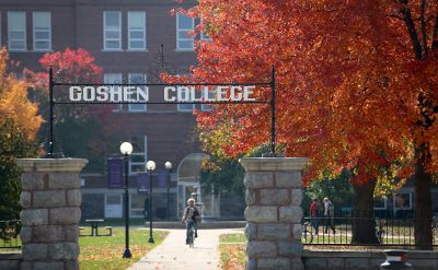Goshen College announces top scholarship recipients for 2016-17