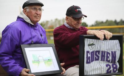 Maple Leaf Athletics to recognize pioneers with field dedication