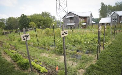Goshen College listed third among '40 Best College Farms'