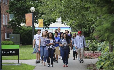 Goshen College waives application fee for College App Day, Oct. 23