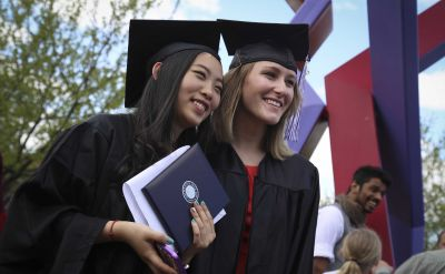 Goshen College named a top college for women