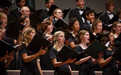 Goshen College choirs to perform fall concert Oct. 30