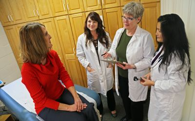 Goshen College named second best Nurse Practitioner Program in Indiana by Nurse Journal