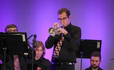 Lavender Jazz, All-Campus Band to perform fall concert Nov. 20