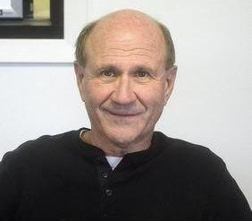 Gerry Sieber '66 named to NJCAA soccer hall – The Newton Kansas