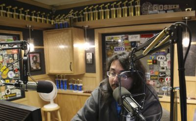 WGCS named finalist for Best College Radio Station in the Nation for sixth year