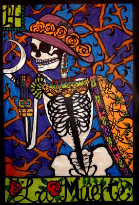 """Frida's Death"""