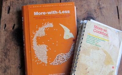 Life-Changing Cookbooks: More-with-Less – Paste