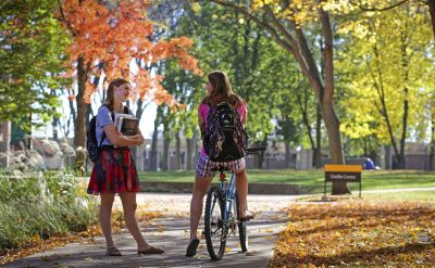 Goshen College names 215 students to fall 2015 Dean's List