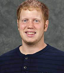 Science Speaker Series: Michael Steury '10, Ph.D. student at Michigan State University