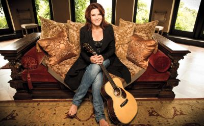 Rosanne Cash and John Leventhal coming to Goshen College Jan. 29