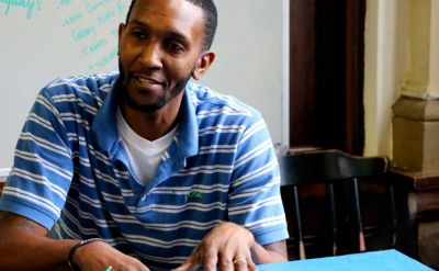 From Lost to Found – Helping Others Find Themselves: Nate West '10 – The Good of Goshen