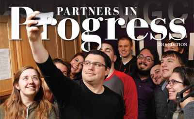 Blog Spot: We are partners in our own progress – The Goshen News