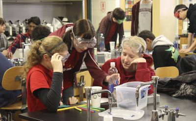Local students to compete at Science Olympiad regional tournament on Feb. 13