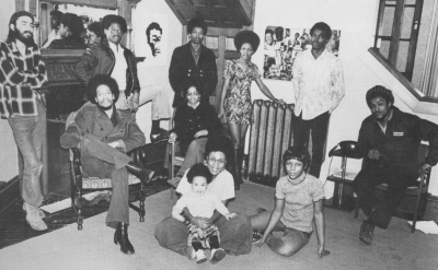 10 moments that shaped the African-American history of Goshen College