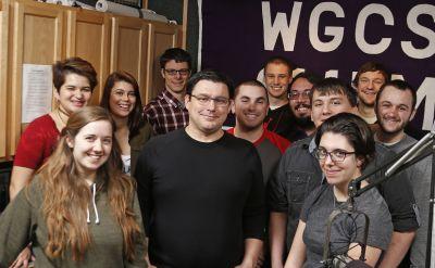 PARTNERS IN PROGRESS: Making a Scene – The Goshen News