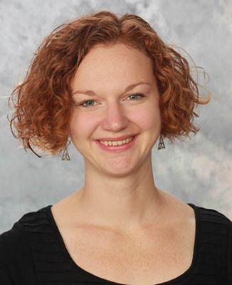 Rebecca Janzen