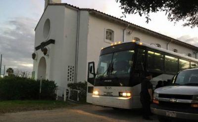 San Antonio Mennonites join interfaith immigrant hospitality networks – The Mennonite