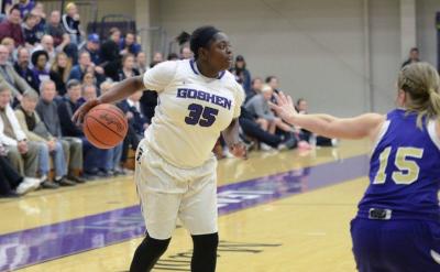 Goshen College men's, women's basketball hosting Crossroads League tournament games for first time in same season