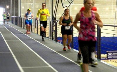 Maple Leaf Indoor Marathon among 'Best Marathons in Indiana' – Runner's Goal