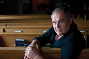 Kenneth Nafziger '63  – EMU Crossroads