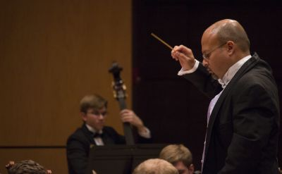 GC Symphony Orchestra to perform spring concert