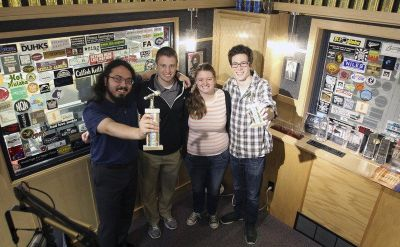 Goshen College's media students continue to rack up awards – The Goshen News