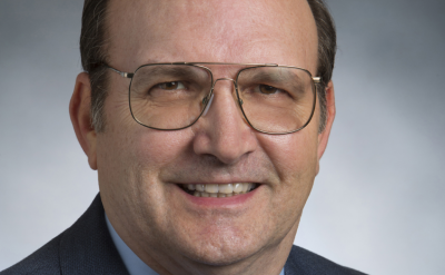 Jim Sweigard '79 named 2016 Pedersen Award Medalist – Dupont
