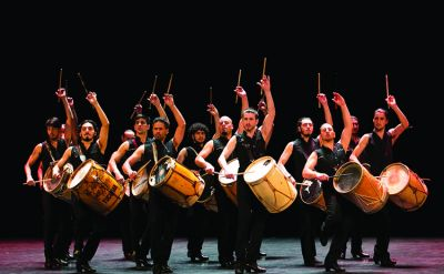 Performing Arts Series to feature Argentinian dance company Che Malambo