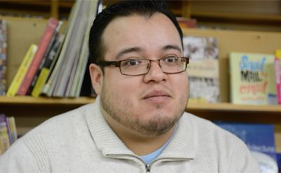 Edgar Saucedo Davila '11 now helps others learn English – The Elkhart Truth