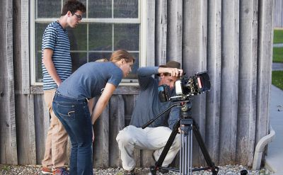 Film students win Telly Awards, nominated for regional Emmy