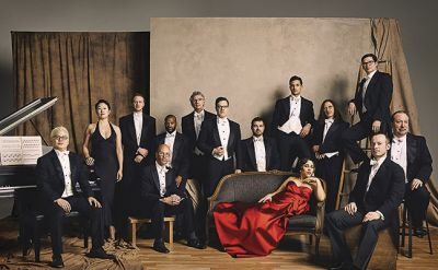 'Little orchestra' Pink Martini returns to Goshen College on March 10