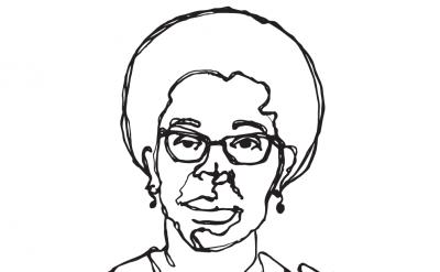 A Spirit of Justice: Regina Shands Stoltzfus