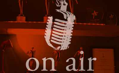 On Air: Broadcasting Alumni