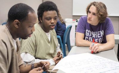 Goshen College May Term Breaks Down Barriers – Good of Goshen